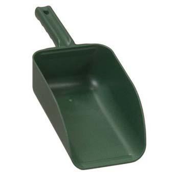 Poly Pro Tools Handi Scoop Jr  Green