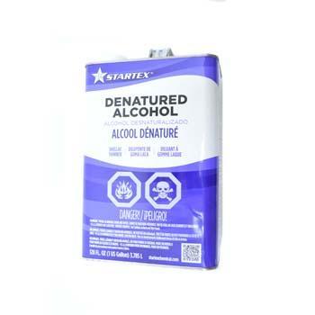 Startex Denatured Alcohol Gallon