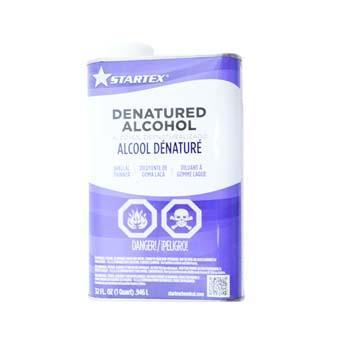 Startex Denatured Alcohol Quart