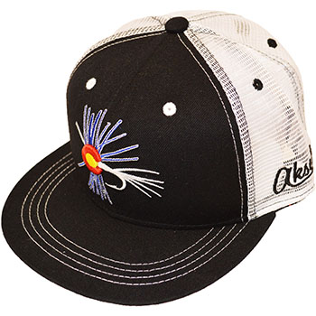 Colorado souvenirs for Fishing flat bill hats