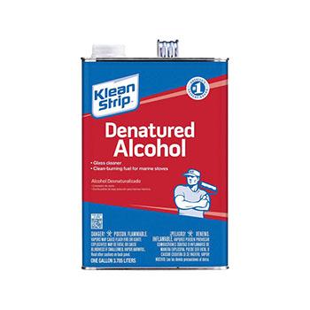 Klean Strip Denatured Alcohol Gallon